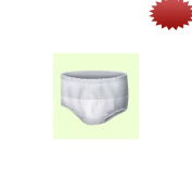First Quality Prevail Protective Underwear with Extra and Super Absorbency