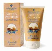 Spices Patchouli by Speziali Fiorentini Ultra Rich Body Cream