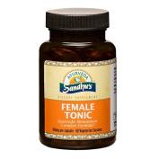 Female Tonic Vegetarian Capsules 60 ct.