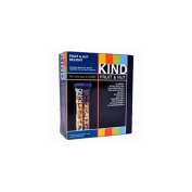 KIND Fruit & Nut, Fruit & Nut Delight, All Natural, Gluten Free Bars 40ml, 12 Count
