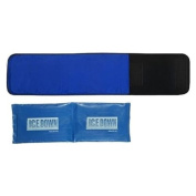 I.C.E. Down Flexible Ice Cold Therapy Wrap