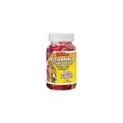 L'il Critters Vitamin D Gummy Bears 60 gummy bears