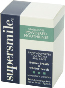 Supersmile Professional Whitening Single Dose Mouthrinse 24 Packets