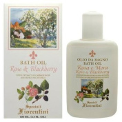 Rose Blackberry with Extracts of Cabbage Rose and Rubus Fruticosus by Speziali Fiorentini Bath