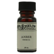 Amber by C.O. Bigelow