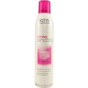 Kms California By Kms California Hair Stay Maximum Hold Aerosol Spray 250ml For Unisex