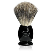 The Art of Shaving Shaving Brush, Pure Badger, Black