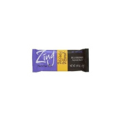 Zing Bar Blueberry Almond 1 Bar by Northwest Nutritional Foods