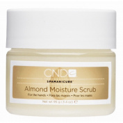 CND SpaManicure Almond Moisture Scrub