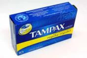 Tampax Tampax Regular 10