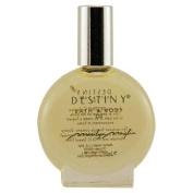 Destiny by Marilyn Miglin for Women Bath & Body Oil 1.0 Oz / 30 Ml
