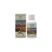 White Tea with White Tea Extract by Speziali Fiorentini Bath Shower Gel