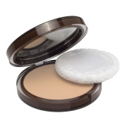 CoverGirl Clean Pressed Powder Compact, Classic Tan 160 10ml