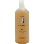 Rusk By Rusk Sensories Full Green Tea And Alfalfa Shampoo For Fine And Lazy Hair