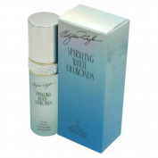 Sparkling White Diamonds by Elizabeth Taylor Eau de Toilette Spray 50ml