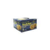 Chef Jays Tri-O-Plex Cookies, Peanut Butter Chocolate Chip 12 - 90ml (85 g) packages