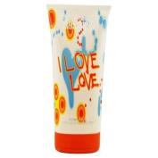 I Love Love By Moschino Shower Gel