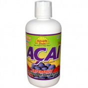Dynamic Health Acai Plus Juice Blend 32 fl oz