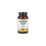 Gluten Free, Target-Mins, Magnesium Caps, 300 mg, 120 Veggie Caps - Country Life