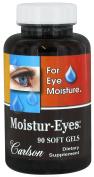 Carlson Moistur-Eyes 90 softgels