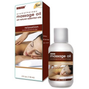 Neoteric Massage Oil, Relaxation, 120ml