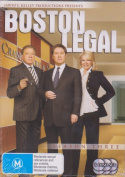 Boston Legal [Region 4]