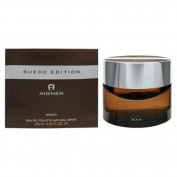 Aigner Suede Edition Man by Etienne Aigner EDT Spray (Tester)
