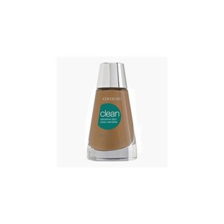 CoverGirl Clean Sensitive Skin Liquid Makeup, Tawny 265 1 fl oz (30 ml)