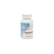 Doctor's Best Hyal-Joint, 20mg, Capsules 120 ea