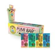 Mr. Pumice Pumi Bar Regular Size (Assorted Colours) 24 Bars per Box