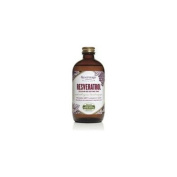ReserveAge Organics Resveratrol Cellular Age-Defying Tonic, Super Berry 5 fl oz