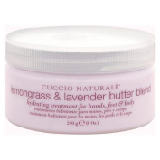 Cuccio Lemongrass & Lavender Butter Blend 240ml