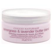 Cuccio Lemongrass & Lavender Butter Blend 240ml