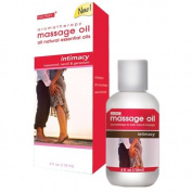 Neoteric Massage Oil, Intimacy, 120ml