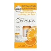 Juice Organics Revitalising Eye Treatment, 15ml