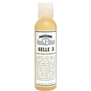 John Allans Gelle X, Weightless Volumizing Gel, 120ml