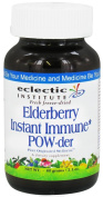 Elderberry Immune 60 Gramme by Eclectic Institute Inc