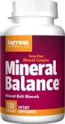 Jarrow Formulas Mineral Balance, 120 Caps