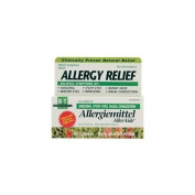Allergiemittel 40 tabs