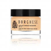 Borghese Virtuale Flawless Foundation SPF15 - No. 05 Latte - 42ml-1.5oz