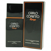 Carlo Corinto Rouge By Carlo Corinto