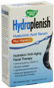 Nature's Way - Hydraplenish Hyaluronic Acid 65% Serum Plus Vitamin C - 30ml