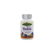 Dual Action Rhodiola 60 vcaps