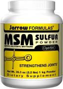 Jarrow Formulas MSM Sulphur, Powder 2.2 lb