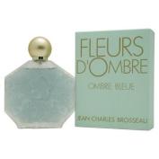 Fleurs D'Ombre Bleue By Jean Charles Brosseau