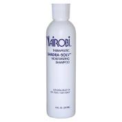 Nairobi U-HC-2672 Therapeutic Dandra-Solv Moisturizing Shampoo by Nairobi for Unisex - 8 oz Shampoo