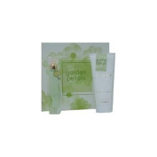 Fleurage Garden Petals Gift Set - 90ml EDT Spray + 180ml Body Lotion