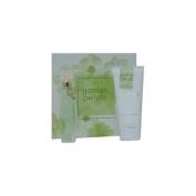 Fleurage Garden Petals Gift Set - 90ml EDT Spray + 180ml Body Lotion