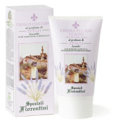 Lavender with Extracts of Burdock Birch by Speziali Fiorentini Ultra Rich Body Cream