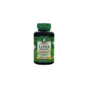 Liver Health 90 vcaps